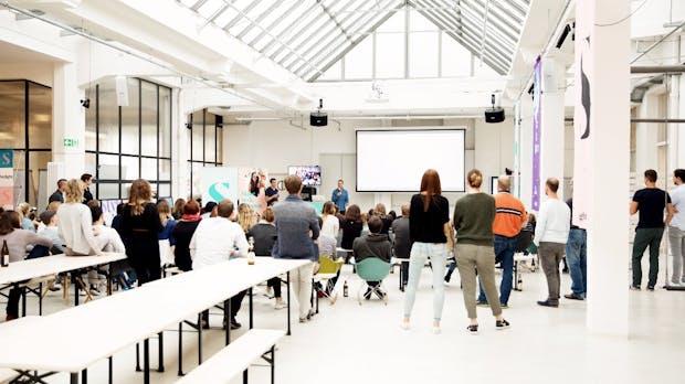 Deutschlands größte Fashion-Community: So arbeitet das Team von Stylight [Bildergalerie]