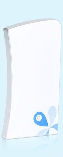 Ocean: Mobiler Webserver im Smartphone-Style. (Bild: Ocean)