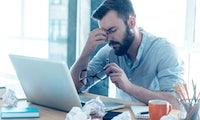 Immer mehr Arbeitsausfälle wegen psychischer Probleme