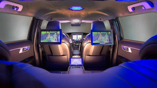 """""""mTenna"""": Toyota will Highspeed-Satelliten-Internet ins Auto bringen"""
