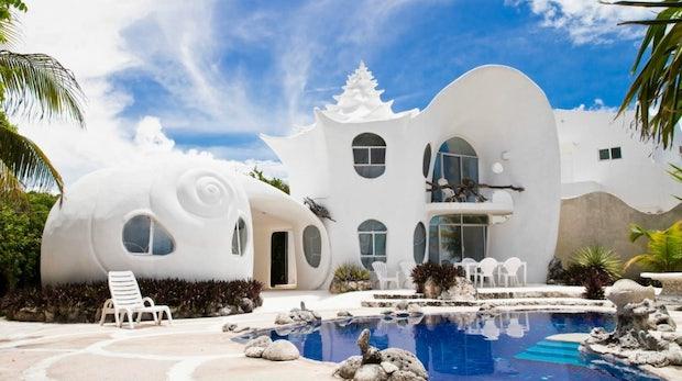 """Airbnb-Porn: Die 30 coolsten und ungewöhnlichsten """"Wohnungen"""" weltweit"""