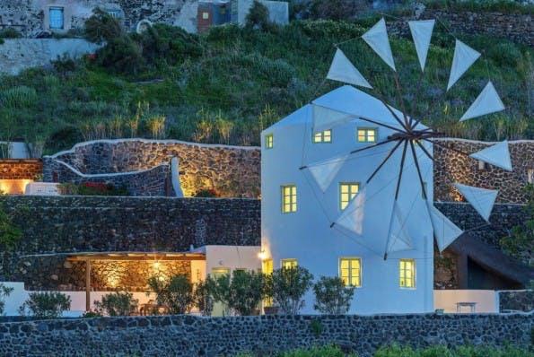 Diese Unterkünfte auf Airbnb wecken auf jeden Fall Fernweh. (Foto: Airbnb)