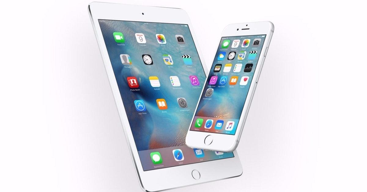 iOS 10.2 ist da: Apple-Update bringt Döner-Emoji und mehr Stabilität ...