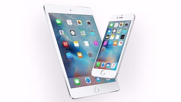 iOS 10.2 ist da: Apple-Update bringt Döner-Emoji und mehr Stabilität auf iPhone und iPad