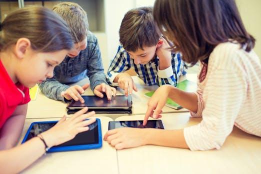 """Digitales Klassenzimmer: """"Den Schulen fehlt die Infrastruktur"""""""