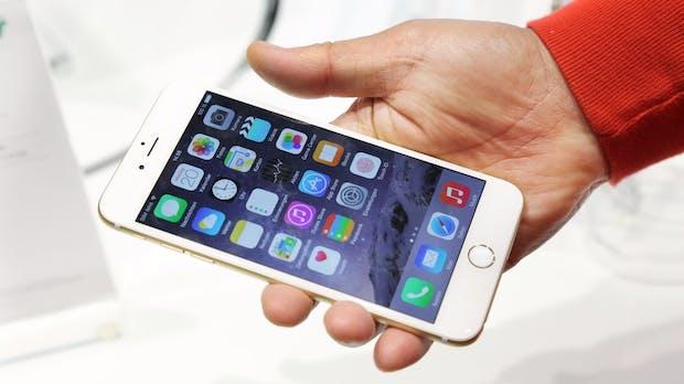 """Nach """"Touch Disease"""": Apple tauscht Akkus des iPhone 6s kostenlos aus"""