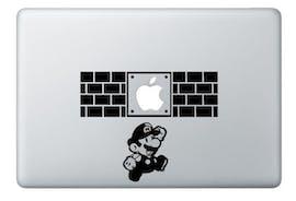 Mario darf natürlich auch nicht fehlen. (Bild: etsy)