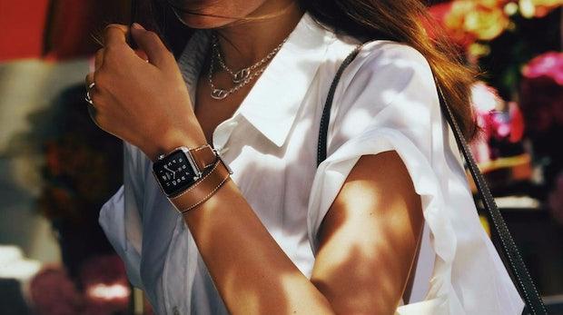Apple Watch: Software-Update kommt im März, neue Version erst im Herbst