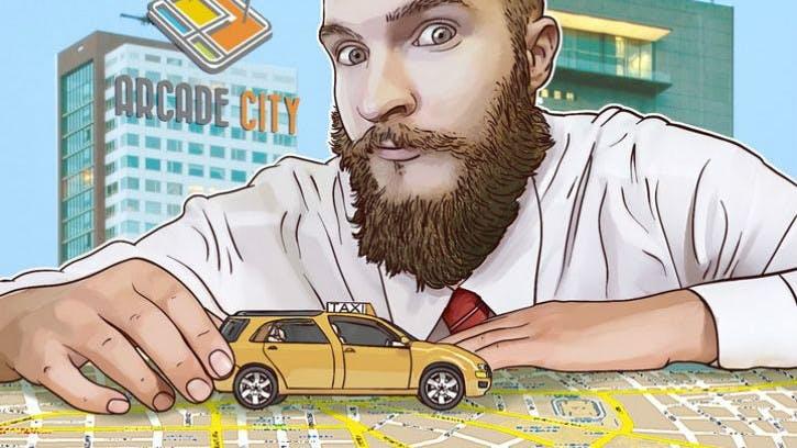 Arcade City: Dieses wagemutige Startup liefert die Blockchain-basierte Antwort auf Uber