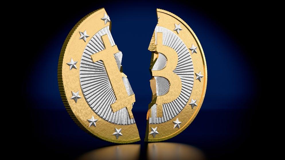 Facebook stoppt Werbeanzeigen für Kryptowährungen