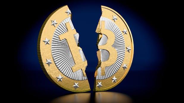 Bitcoin muss umstrukturiert werden, sonst stirbt die Kryptowährung