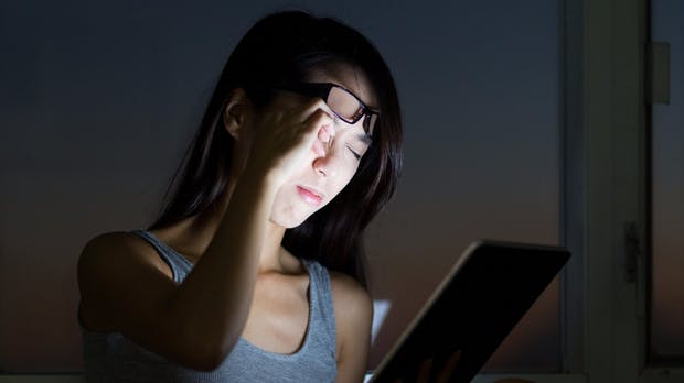 Finger weg von Rechner und Smartphone im Bett – oder nutzt wenigstens eine dieser Apps