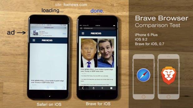Alternative Werbung: Der Mozilla-Mitgründer launcht einen Browser mit integriertem Ad-Blocker