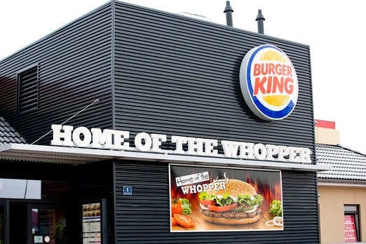 Whoppercoin: Burger King will ein Prämien-Programm auf Blockchain-Basis starten