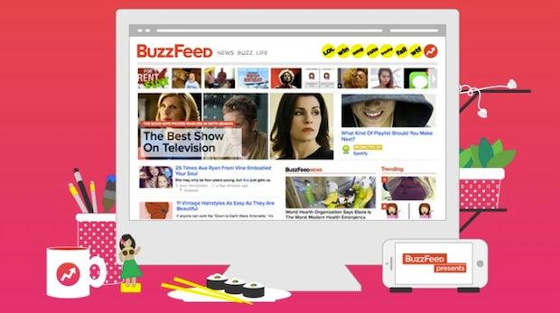 Warum deutsche Medienmacher von Buzzfeed lernen sollten, statt zu lästern