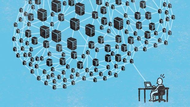 Deutlich effektiver als die Konkurrenz: Microsoft veröffentlicht Deep-Learning-Toolkit CNTK auf GitHub