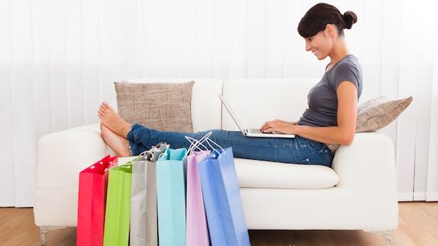 E-Commerce: Wie Kundenbewertungen den Umsatz steigern können [Infografik]