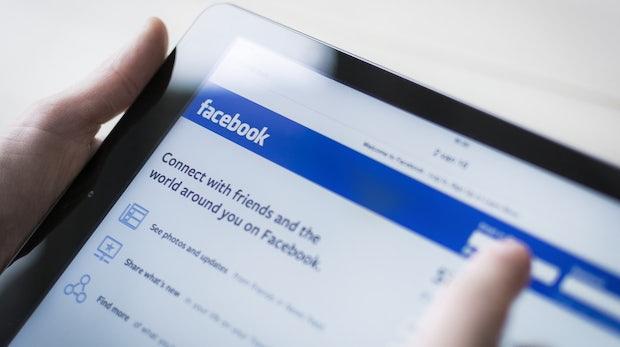 Bei Facebook gibt es deutlich mehr Werbung – zu höheren Preisen