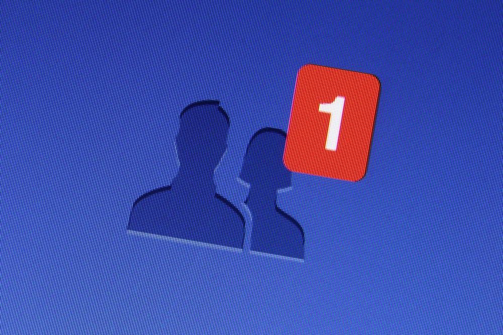 Facebook testet Freundschaftsanfragen mit Verfallsdatum