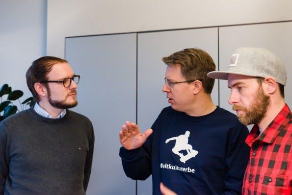 Neben seiner Rolle als Unternehmer und Investor engagiert sich Frank Thelen auch für die Skateboard-Szene. (Foto: Frank Thelen/frank.io)