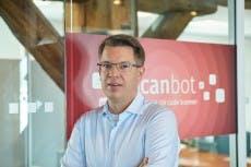TV-Löwe und Scanbot-Macher Frank Thelen. (Foto: frank.io)