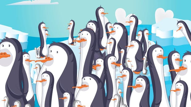 Google rollt Penguin 4.0 aus