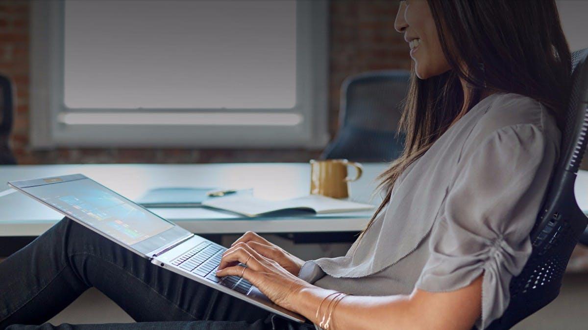 EliteBook Folio: HPs Antwort auf das neuste MacBook