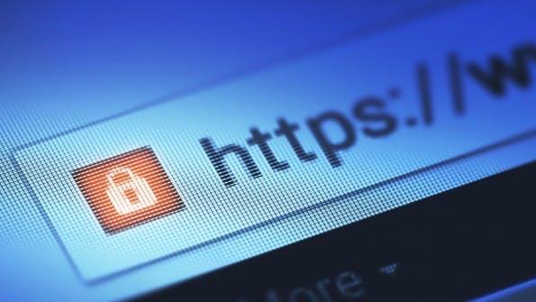 WordPress.com will alle Nutzer mit kostenloser SSL-Verschlüsselung ausstatten. (Bild: Shutterstock)