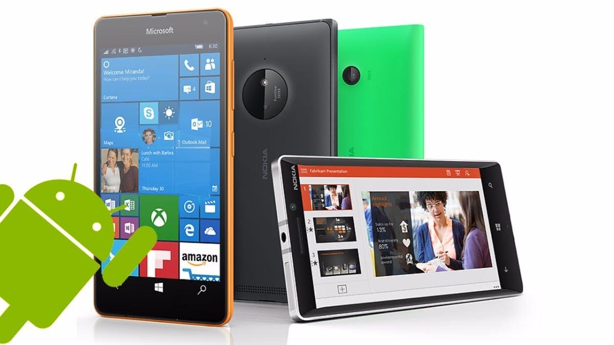 Warum Windows 10 Mobile für Fans ist – und Microsoft auch auf Android setzen sollte [Kommentar]