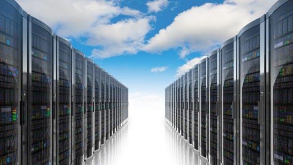 Microsoft stattet Azure-Cloud mit Deutschland-Option für besseren Datenschutz aus. (Foto: Shutterstock)