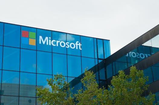 """Blockchain as a Service"": Microsoft baut einen Blockchain-Marktplatz"