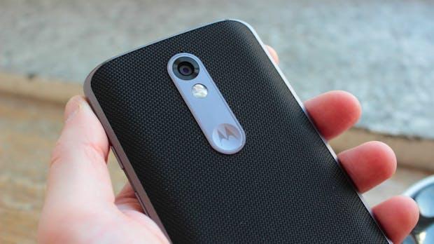 Moto X Force im Test: Unkapputtbares High-End-Smartphone in schick