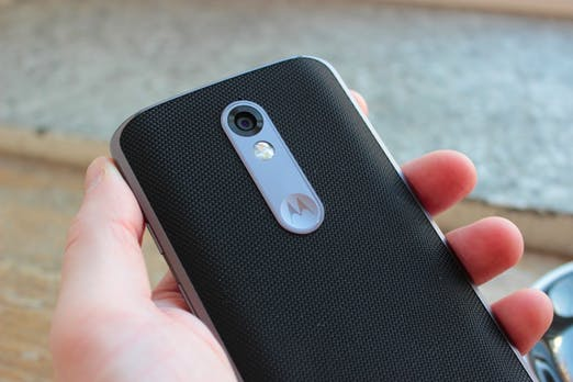 Moto X Force im Test: Unkapputtbares High-End-Smartphone in schick