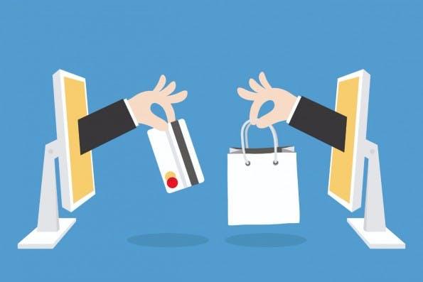 Vorsicht vor allzu günstiger Markenware in Online-Shops – es könnte sich um Betrug handeln. (Grafik: Shutterstock)
