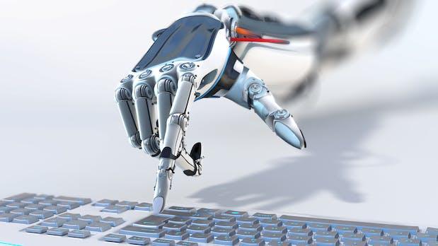Klickbetrug: Bots sollen die Werbeindustrie 7,2 Milliarden Dollar kosten