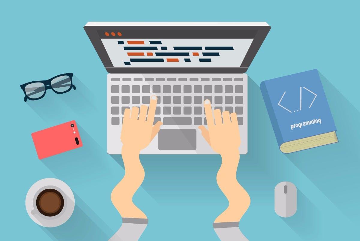 Selbstversuch mit Codecademy: Wie es mir erging, nachdem ich einen  Programmier-Kurs begann [Kolumne]