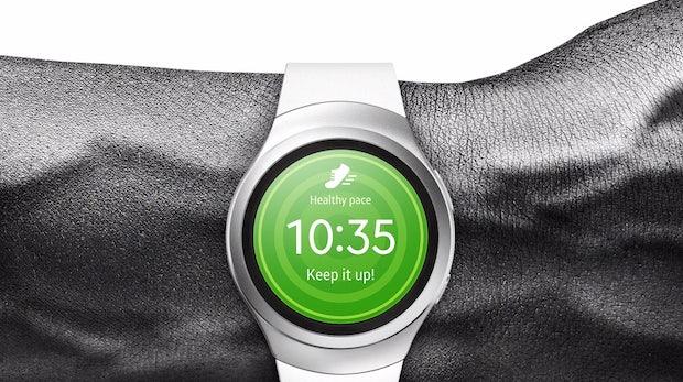 Gear S3: Samsung soll neue Smartwatch auf der IFA 2016 präsentieren