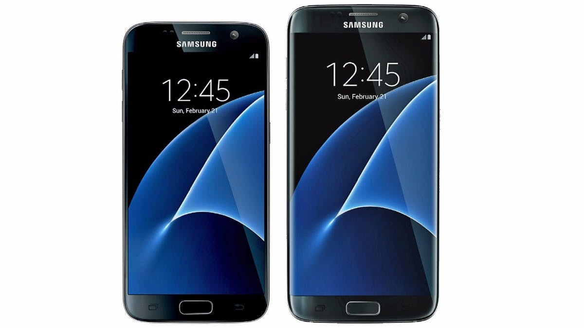 Galaxy S7, LG G5, HTC 10 und mehr: Mit diesen High-End-Smartphones können wir in der ersten Hälfte 2016 rechnen
