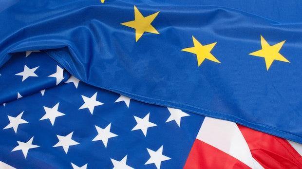 Amerikanische Tech-Unternehmen hoffen auf EU, um ihre Rivalen zu regulieren