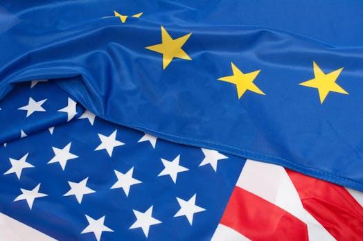 Amerikanische Tech-Unternehmen hoffen auf EU, um ihre Rivalen zu regulieren [Startup-News]