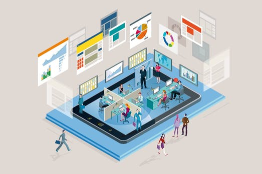 Der Status Quo im Mobile Commerce: Ab wann ein mobiler Onlineshop erfolgreich ist