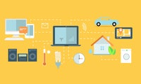 Neues Konsortium möchte IoT und Blockchain zusammenbringen
