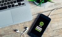 Hunderttausende gehackte Spotify-Zugänge im Netz aufgetaucht
