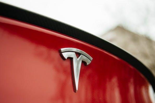 Tesla Model S. (Bild: Tesla Motors)