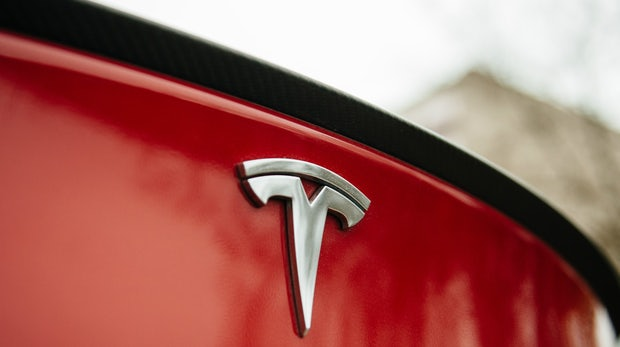 Model 3: Tesla enthüllt sein 35.000-Dollar-Modell am 31. März