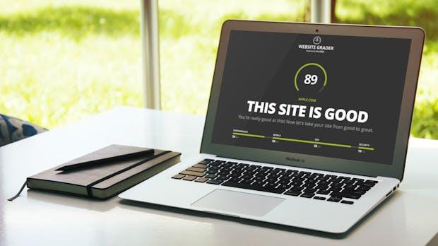 Wie gut ist deine Website? Dieses kostenlose Scoring-Tool verrät es dir