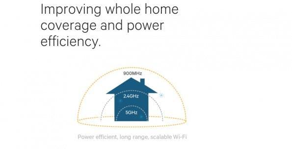 WiFi HaLow ist eine Erweiterung des WLAN-Standards 802.11 ah. (Bild: Qualcomm)