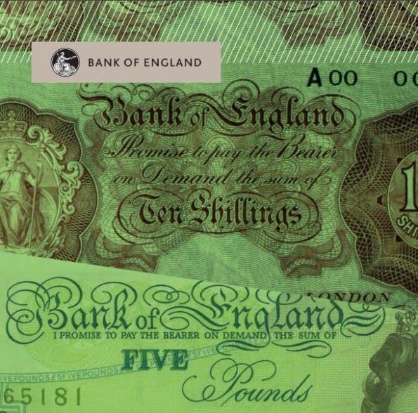 (Grafik: Bank of England)