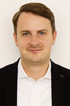 Marcus Thümmler ist Teamlead Product Cusulting bei Marin Software (Foto: frauwenk.de)