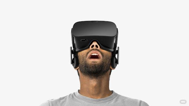 Schlappe Rechner: Oculus Rift unterstützt Macs, sobald Apple gute Computer baut